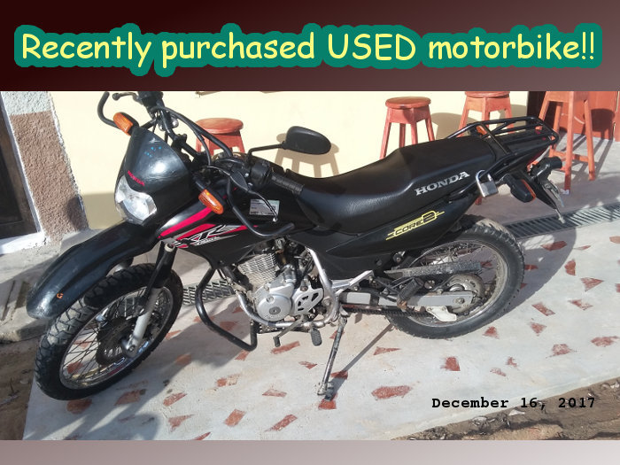 used-motorcycle